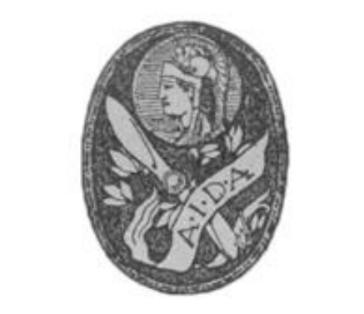first logo of aidaa